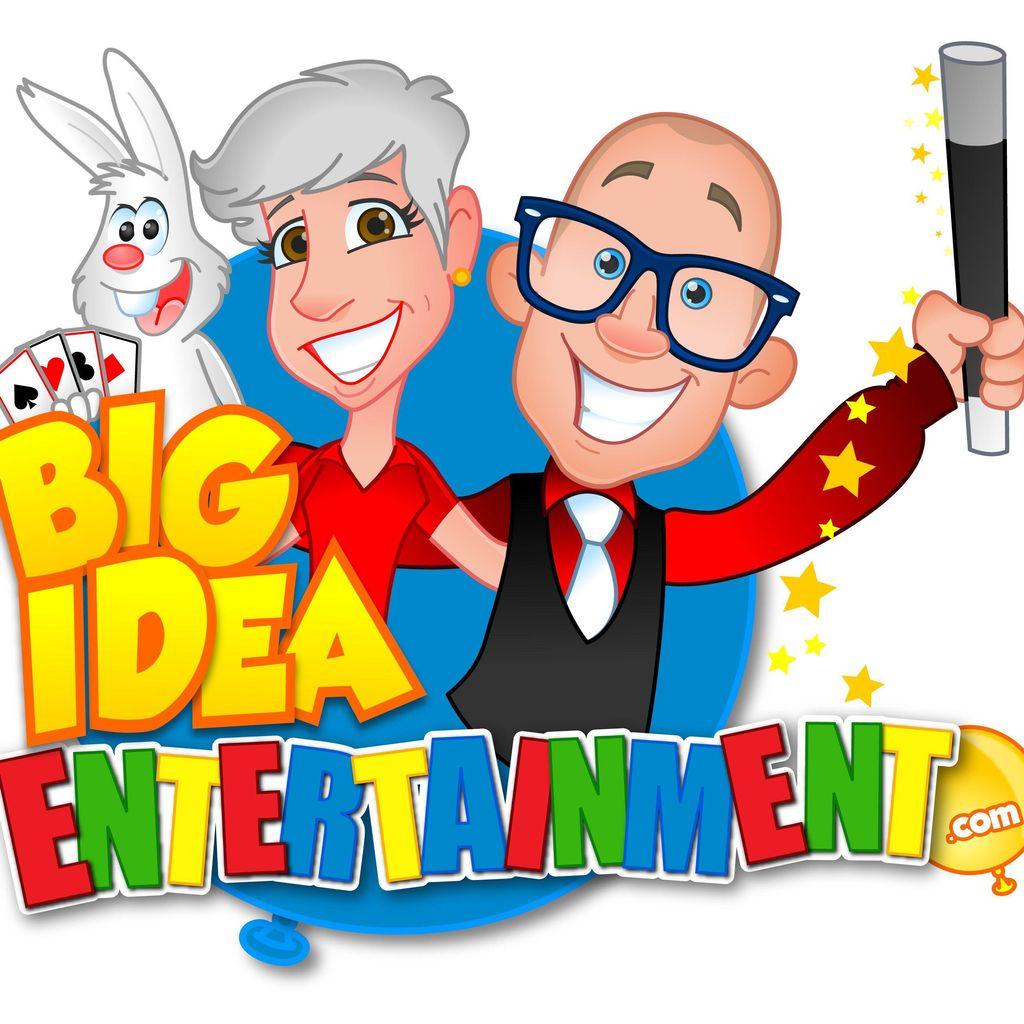 Big Idea Entertainment
