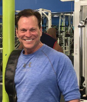 Avatar for Drew LeBlanc's Fitness Solution Coaching