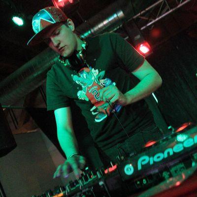 Avatar for DJ Pat White