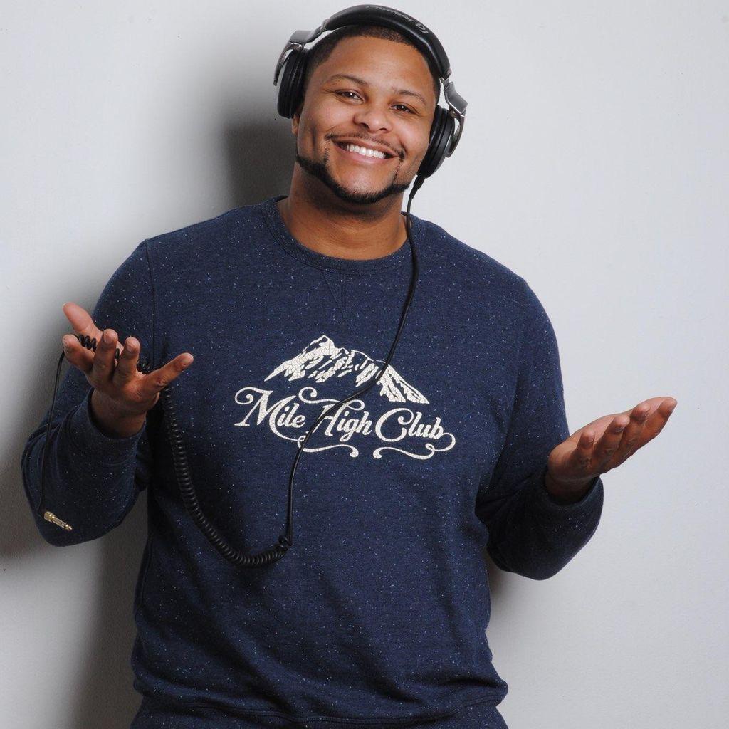 DJ Sammy Sammz