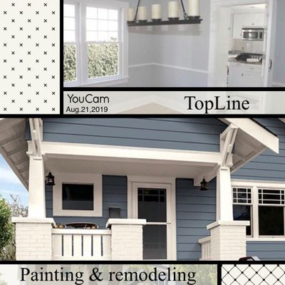 Avatar for TopLine painting & remodeling