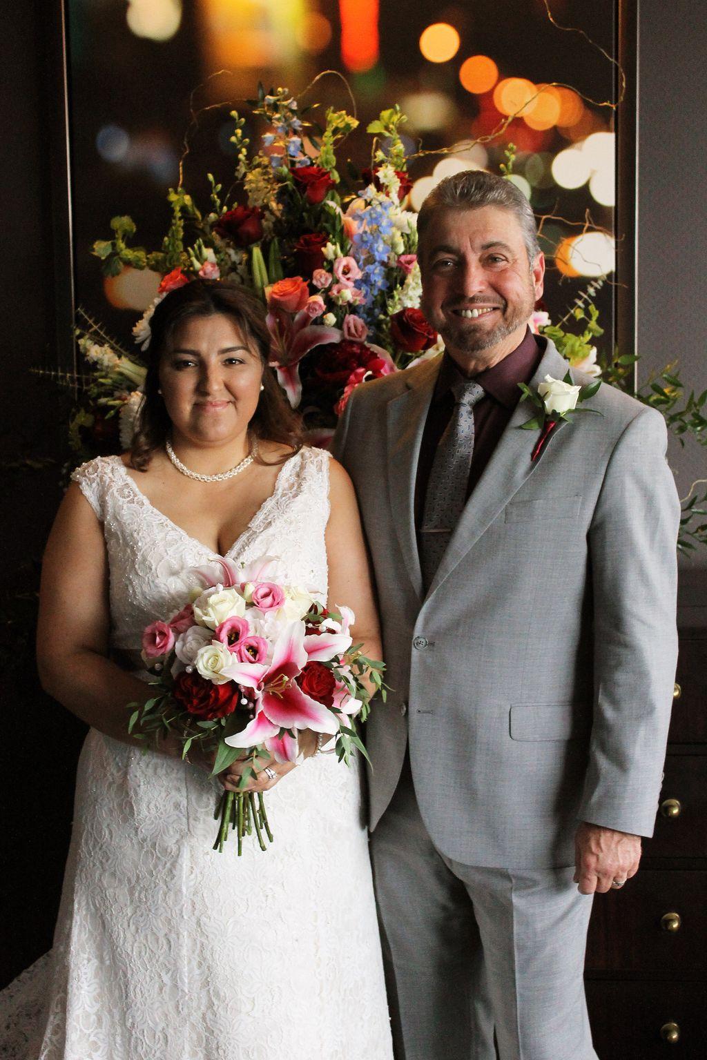 Pfister Wedding