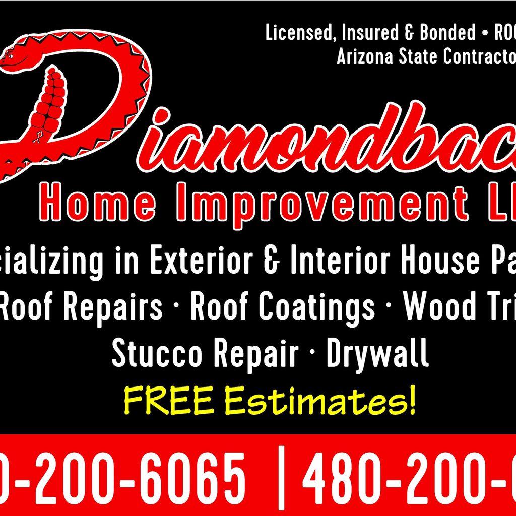 Diamondback Home Improvements LLC