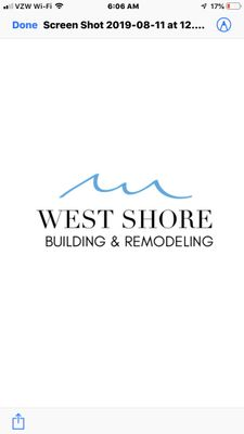 Avatar for West Shore Building and Remodeling