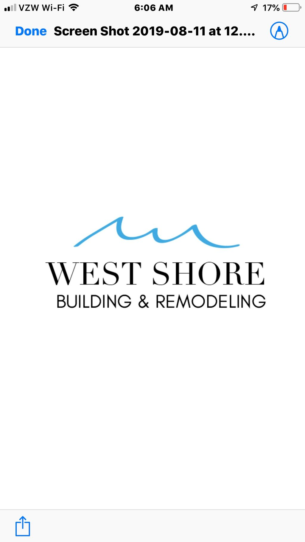 West Shore Building and Remodeling