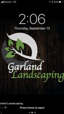 Avatar for Garland Landscaping