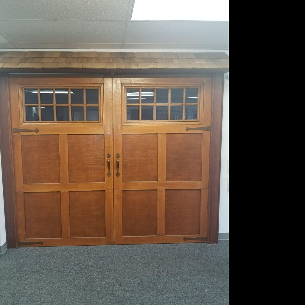 Garage Doors and More