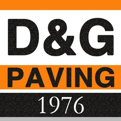 Avatar for D&G Paving, Inc.
