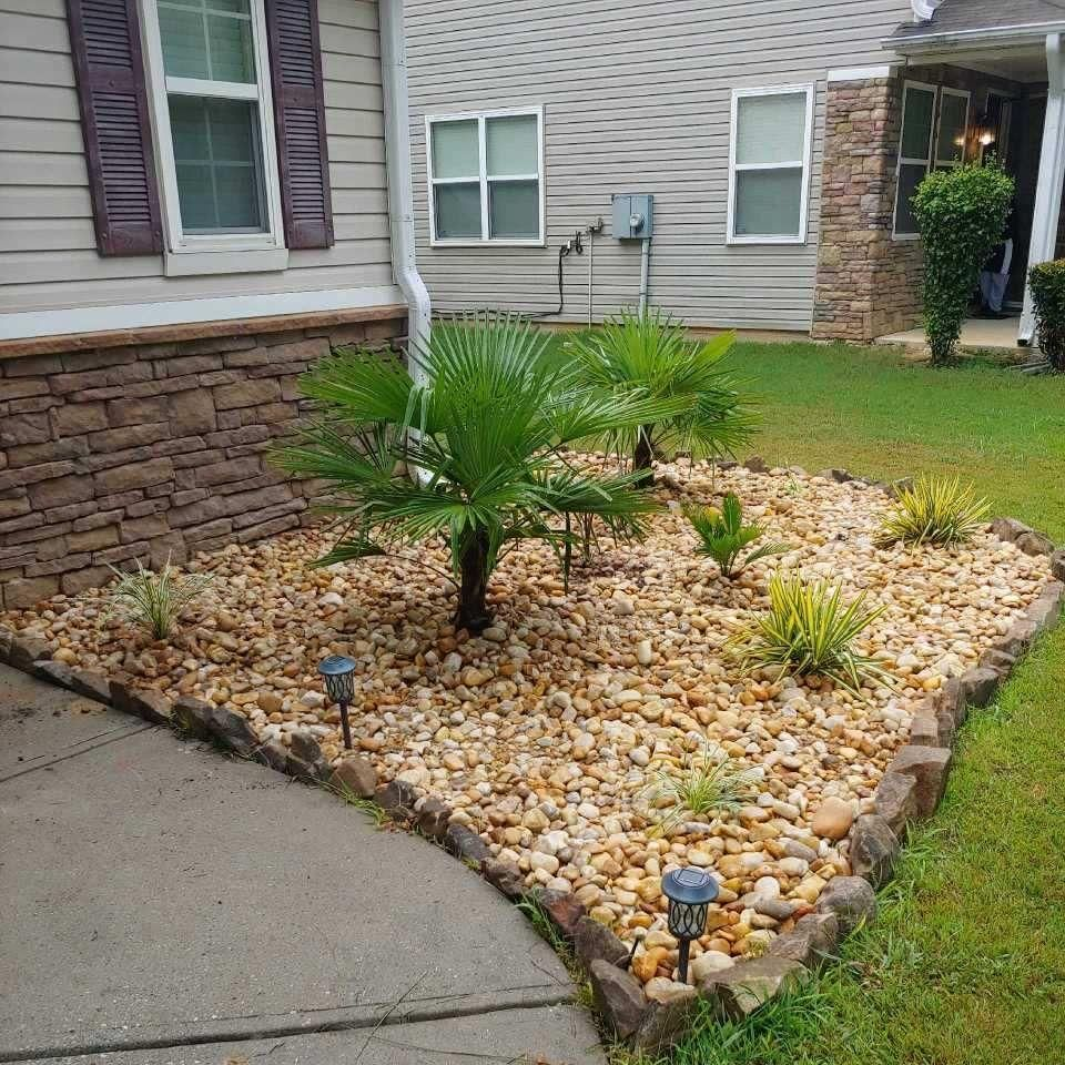 Carter Landscaping & More, LLC