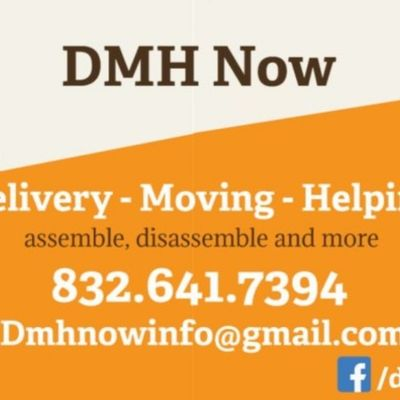 Avatar for DMH Now Richmond, TX Thumbtack