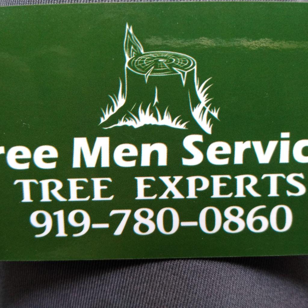 Tree men services LLC