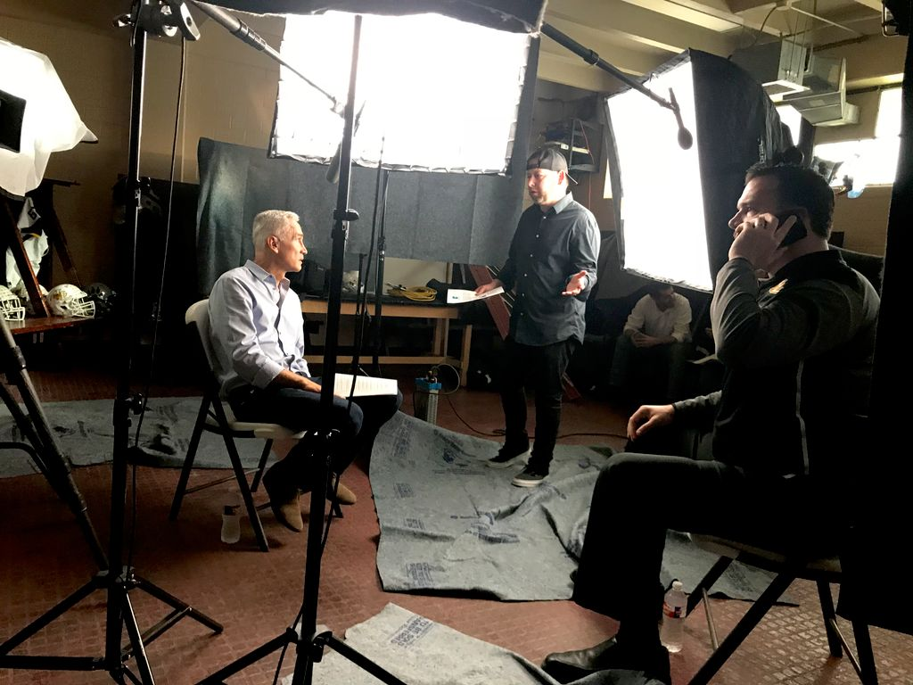 E60 ESPN documentaries