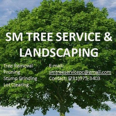 Avatar for S&M Tree service Randolph, MA Thumbtack