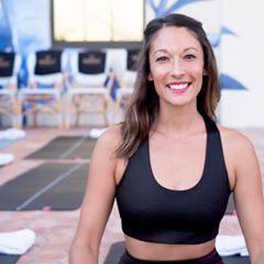 Stacey Renee Yoga