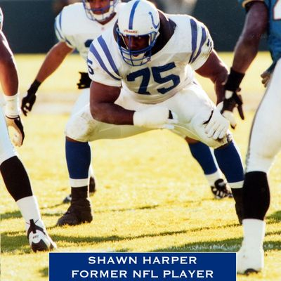 Avatar for Shawn Harper Former NFL Player Saint Louis, MO Thumbtack