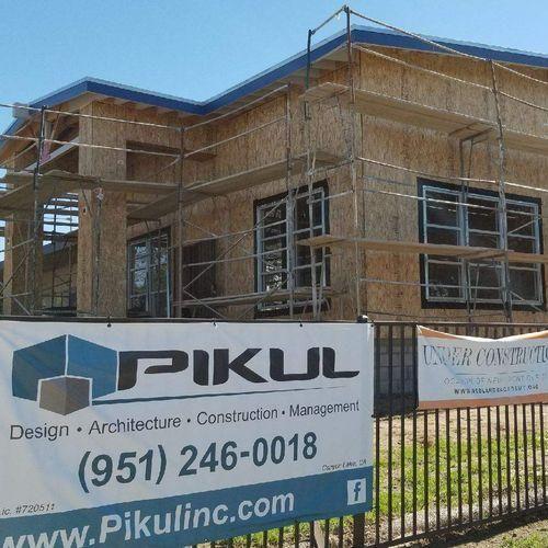 Pikul Inc/Apcotects