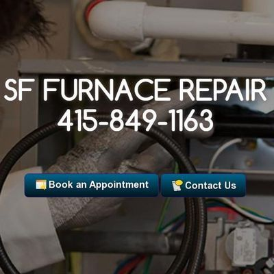 Avatar for SF Furnace Repair