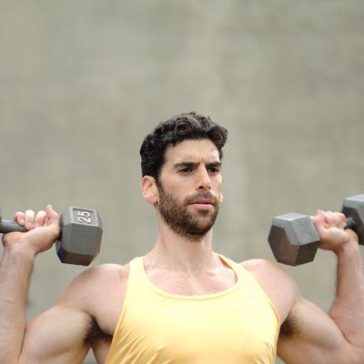 Avatar for Michael Hofman at Thrive Fitness and Nutrition New York, NY Thumbtack