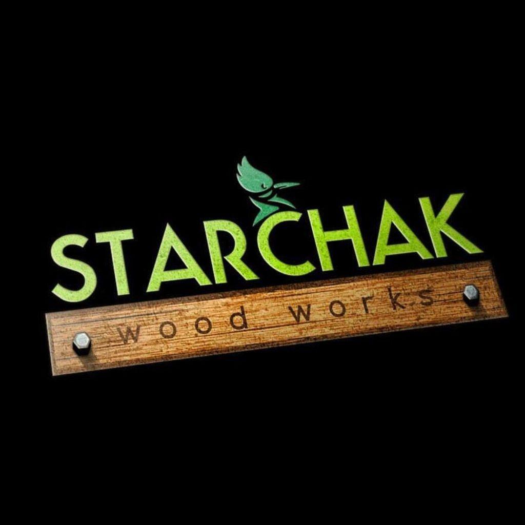 Starchak wood works LLC