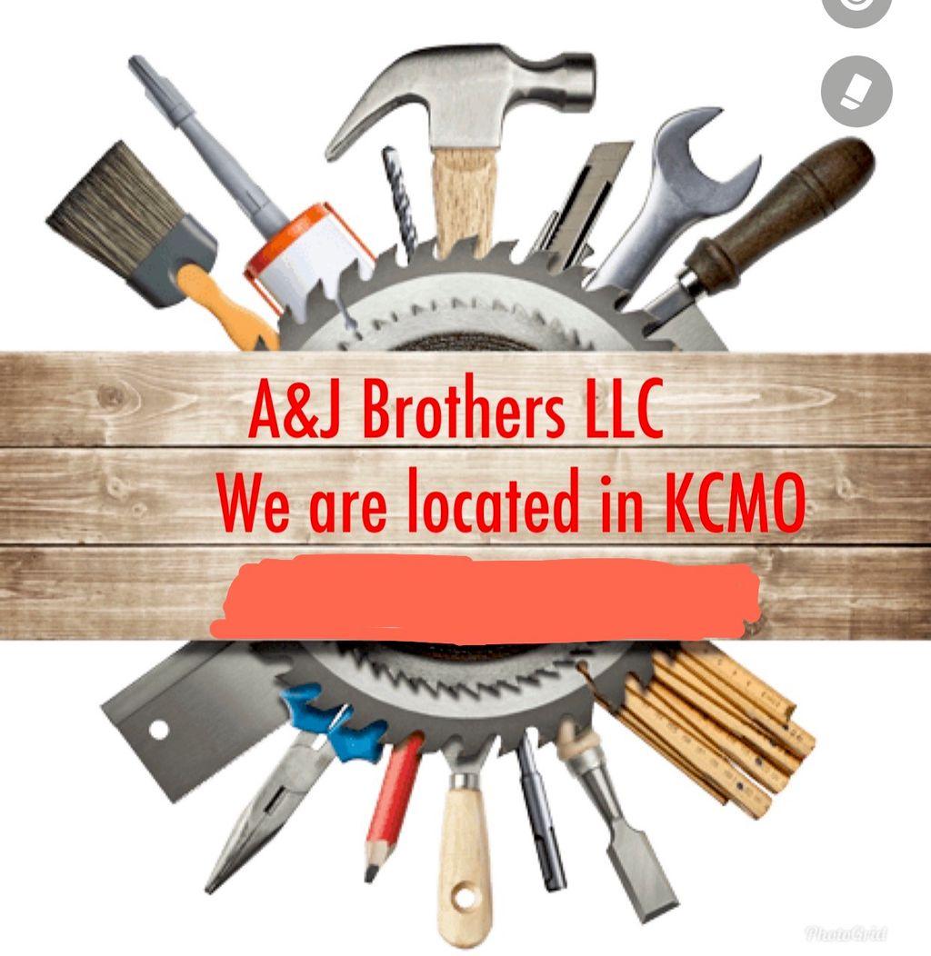 A&J Brothers LLC