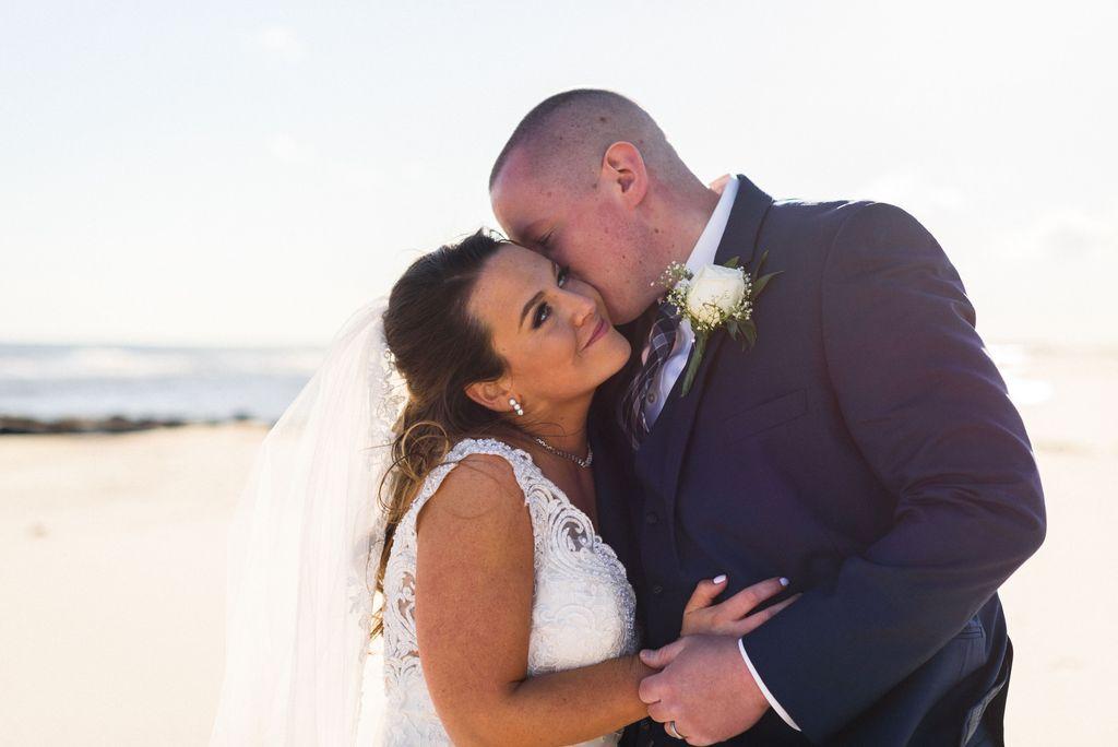 Jo and Tim wedding