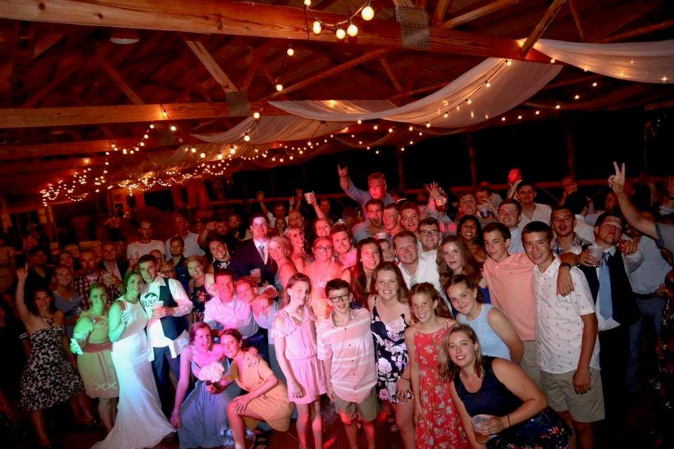 Dux Wedding