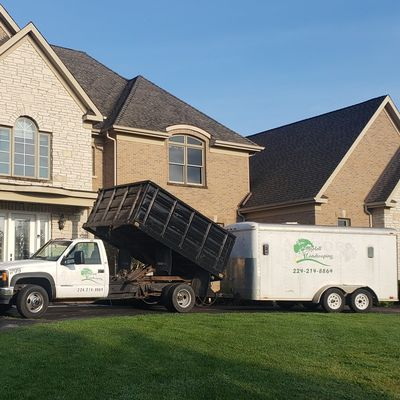 Avatar for MARTELL LANDSCAPING Gurnee, IL Thumbtack