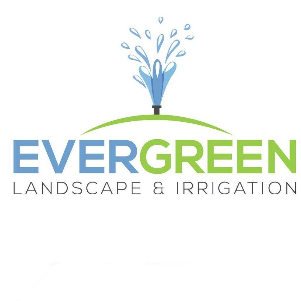 Evergreen Landscape & Irrigation
