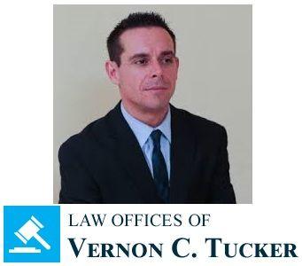 Vernon Tucker