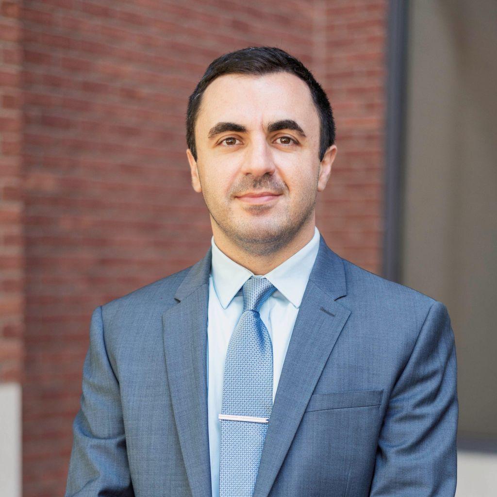 Law Office of Sergey Mangayan LLC