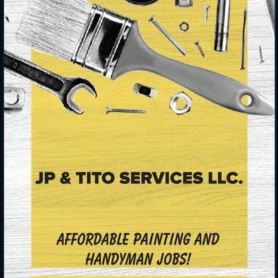 Avatar for JP & TITO SERVICES Palm Beach Gardens, FL Thumbtack