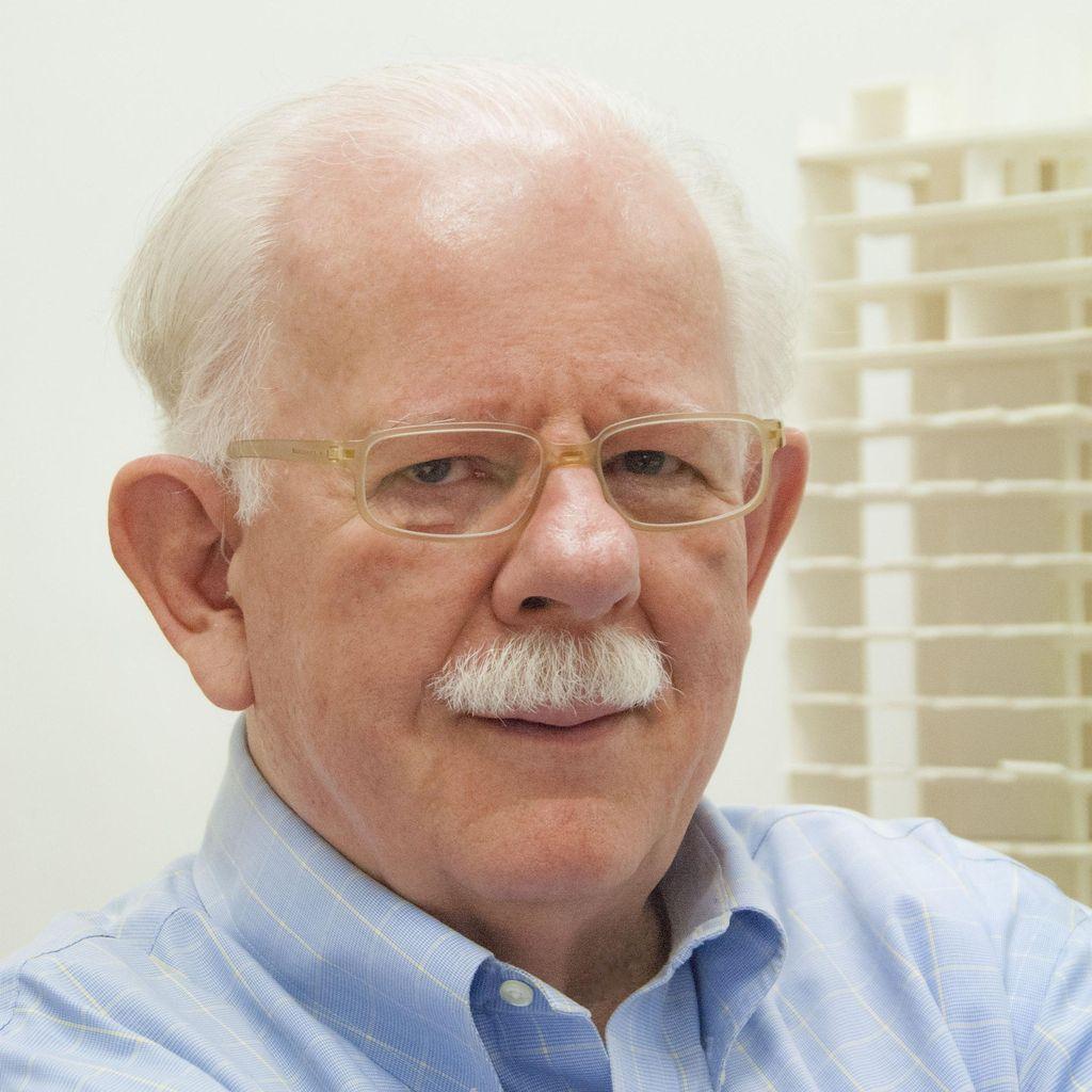 Andrew L. Pettit, Architect
