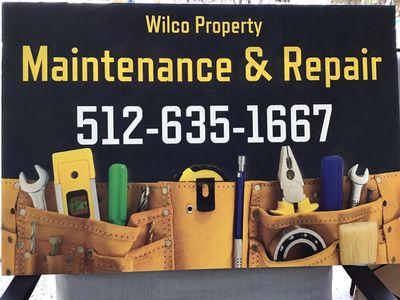 Avatar for Wilco Property Maintenance & Repair