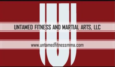 Avatar for Untamed Fitness