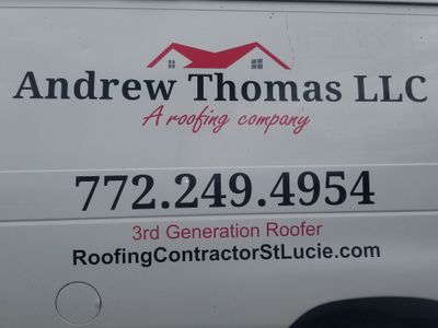Avatar for Andrew Thomas Contracting LLC Port Saint Lucie, FL Thumbtack