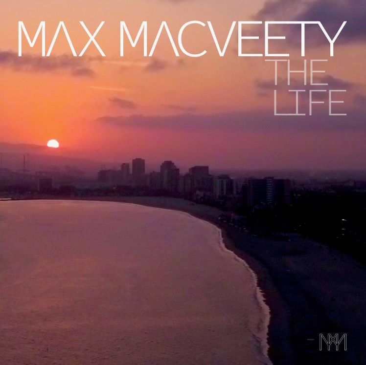 My EP called The Life