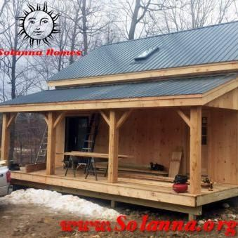 Avatar for Solanna Homes LLC Lyndonville, VT Thumbtack