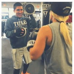 Avatar for Gio's Fitness Boxing Springfield, VA Thumbtack