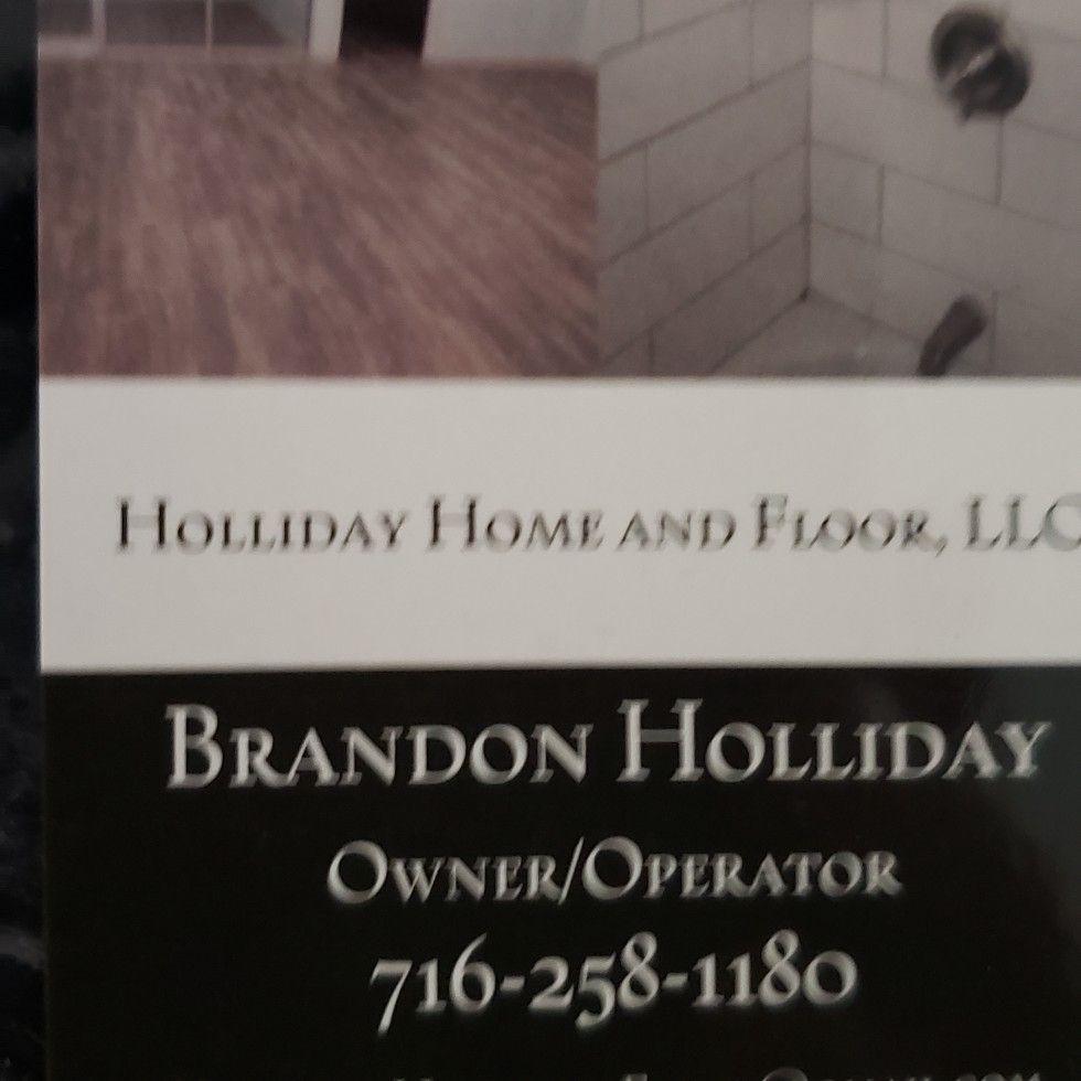 Holliday Home and Floor, LLC