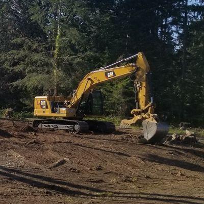 Avatar for Becker Excavation Port Orchard, WA Thumbtack