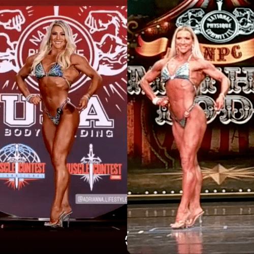 Comparisons:1st NPC Figure show 12/18 - 2nd NPC Figure show 4/19'