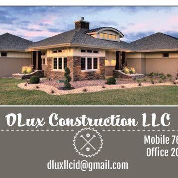 DLux Construction LLC