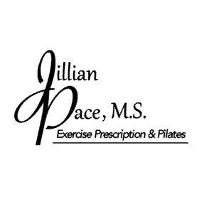 Jillian Pace, M.S. - Exercise Prescription