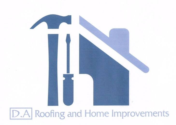 D.A. Roofing and Home Improvements