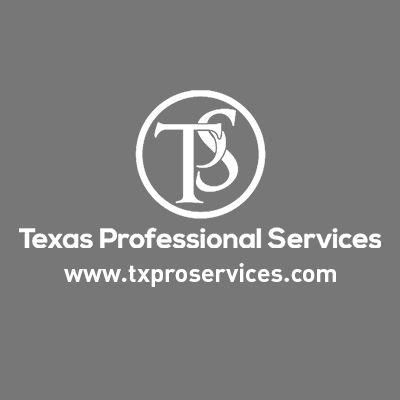 Texas Professional Services