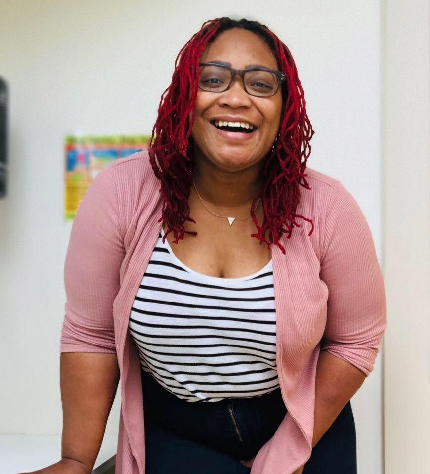 Christy Abram- Developmental Editor