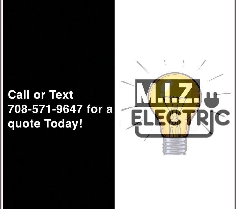 M.I.Z. Electric