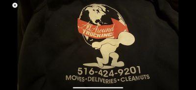 Avatar for All Around Trucking LLC Clermont, FL Thumbtack