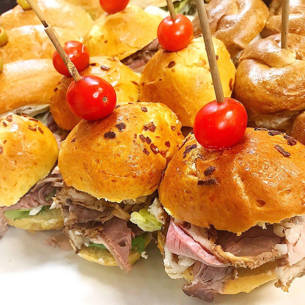 Premier Catering, Inc. (Premier Caterers)