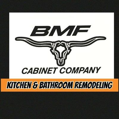 Avatar for BMF Cabinet Co. Kitchens & Baths Fort Worth, TX Thumbtack